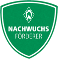 SV Werder Bremen young talents promotion logo