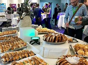 Buffet JavaScript Days