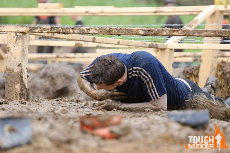 Kolja Pagel Tough Mudder