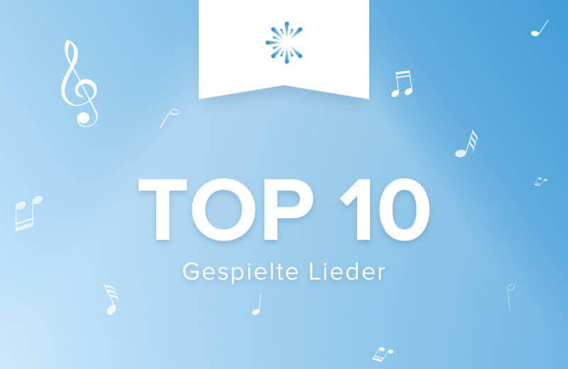 Conblu Top 10 Hits