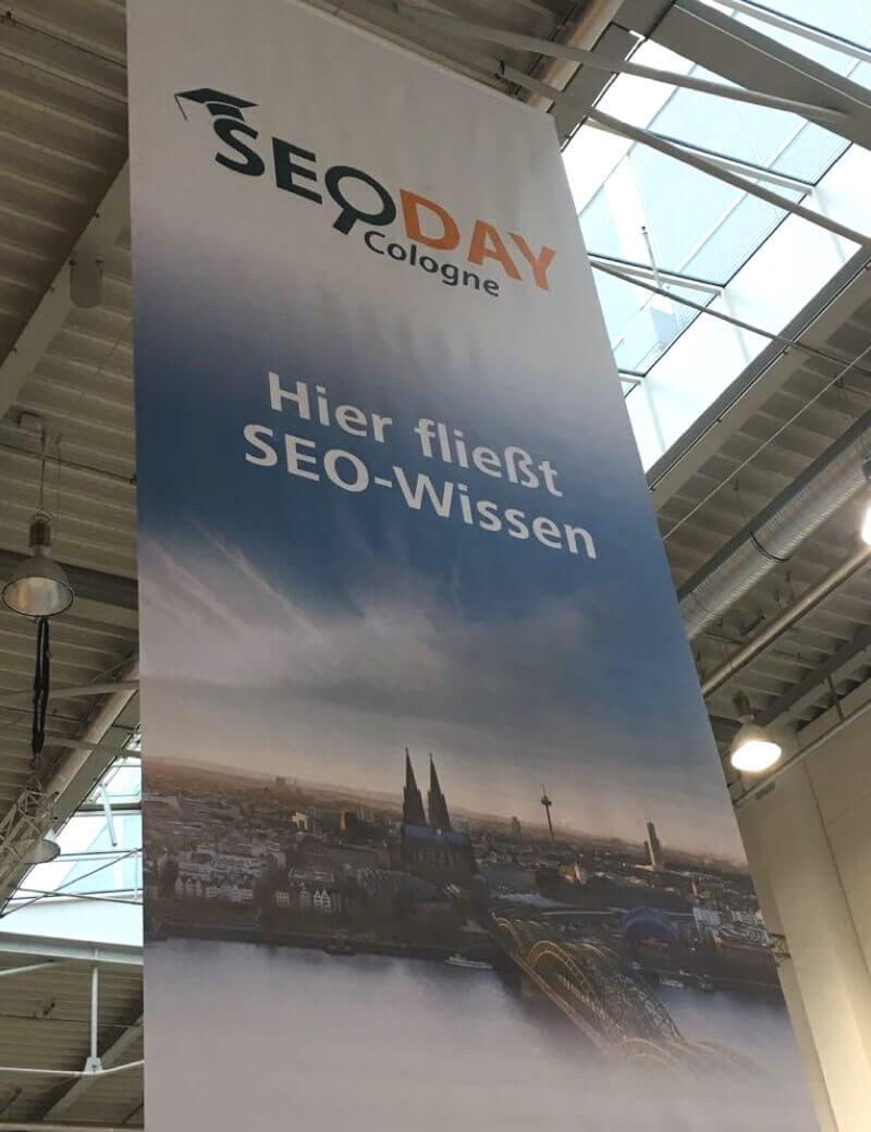 SEO Day Banner