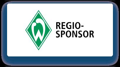 Werder Bremen Regio Sponsor Logo