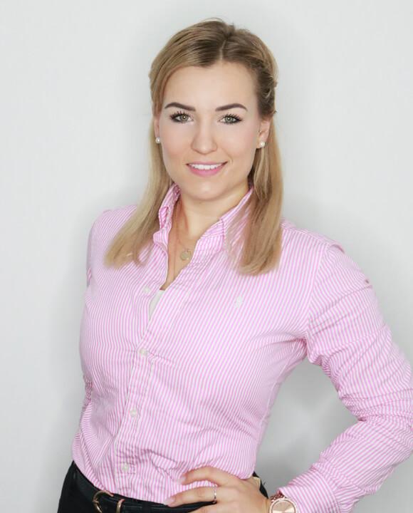 Melanie Koslowski