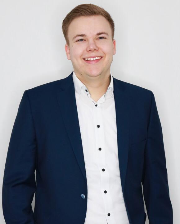 Sebastian Hirt