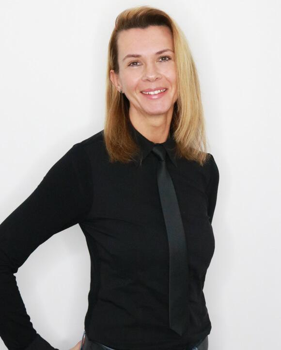 Simone Becker