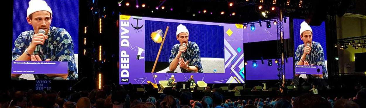 OMR Festival 2019